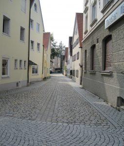 Kempten Stadtmitte