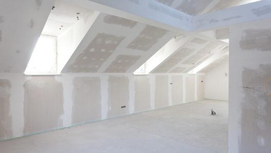 Shell Form of a Luxury Loft